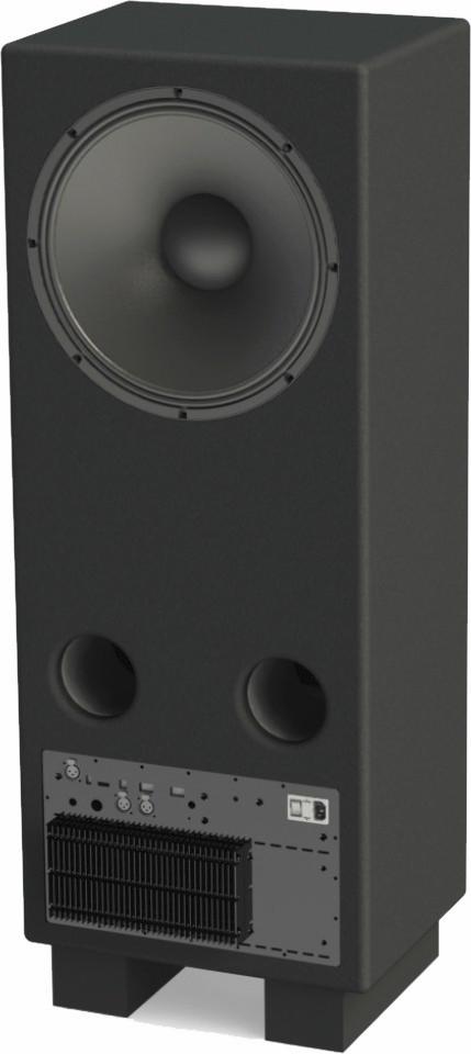 Aktiver Lautsprecher SAT 01